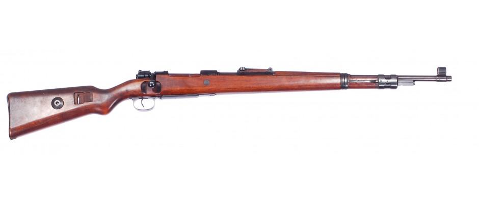 Puška opakovací K98k Erma 8x57 IS