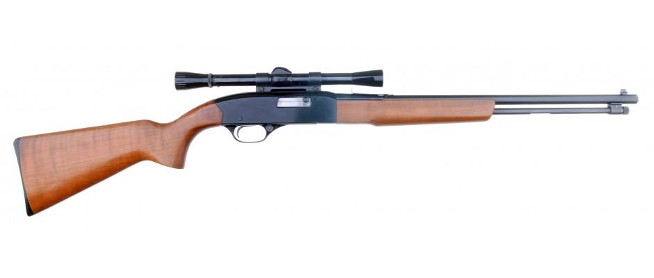 Malorážka Winchester Model 190 22 LR