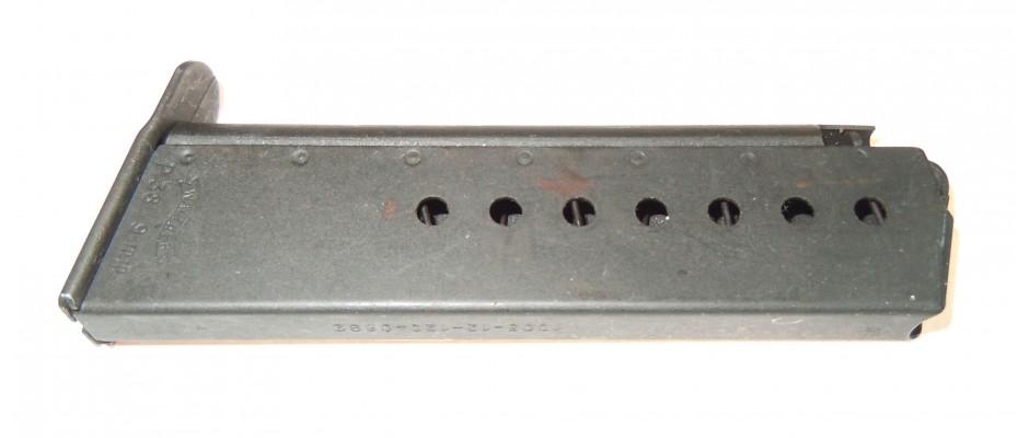 Zásobník Walther P38 9 mm Luger