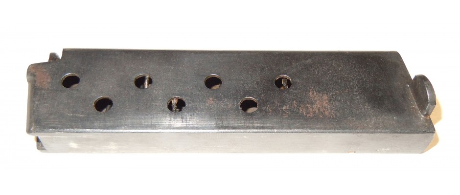 Zásobník Astra 600 9 mm Luger