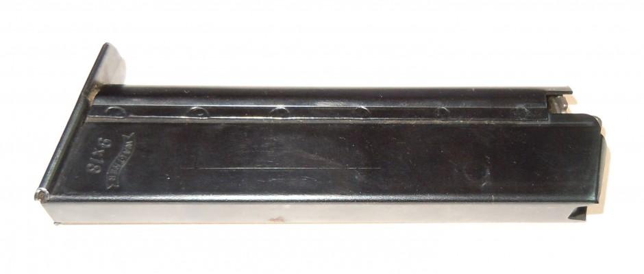 Zásobník Walther PP Super 9x18 mm Police
