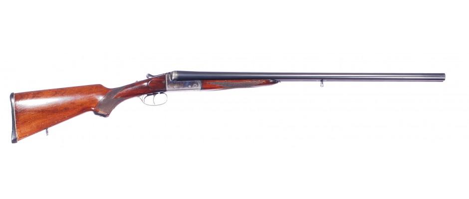 Broková dvojka Armas Ugartechea Model 30 12/70