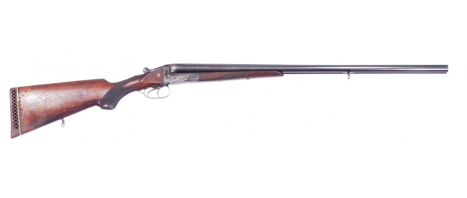 Broková dvojka Simson model Sauer VIII 16/70