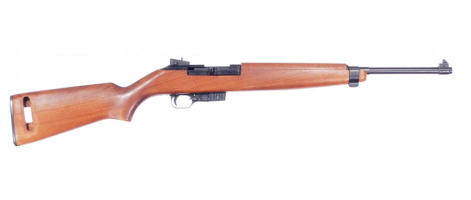 Malorážka samonabíjecí Erma E M1 22 22 LR