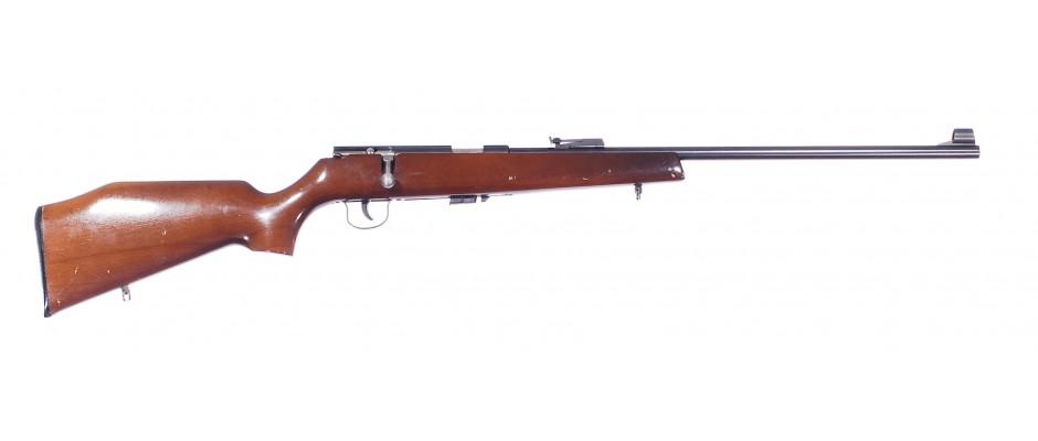 Malorážka Voere Model 2107 22 LR