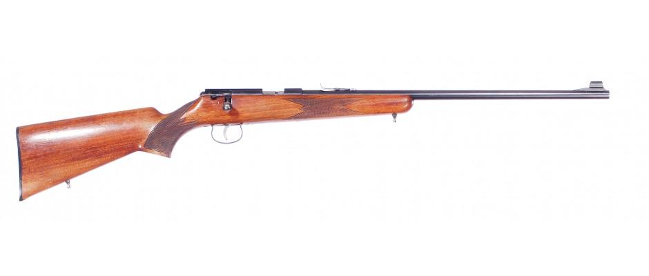 Malorážka jednoranová Anschütz 1395 22 LR
