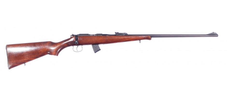 Malorážka opakovací Brno model 2 (ZKM 452) 22 LR