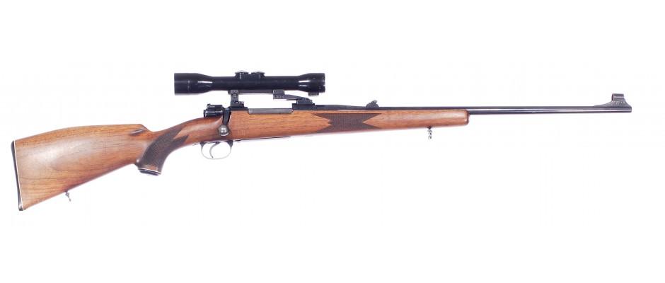 Kulovnice opakovací Mauser 98 7x64