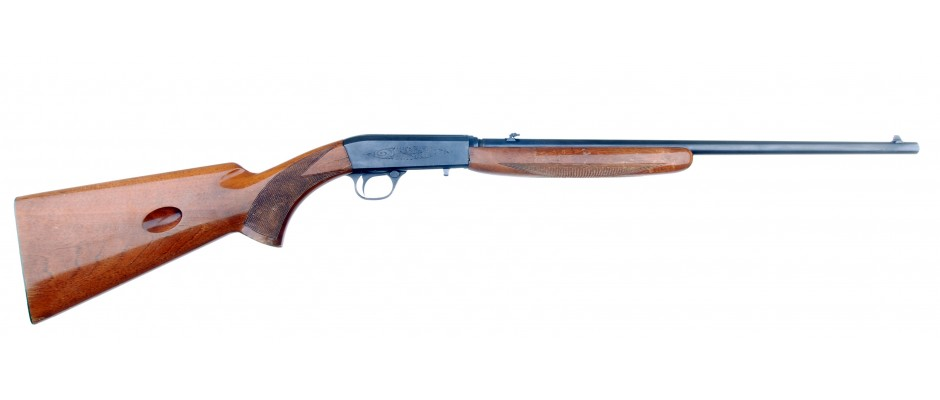 Malorážka Browning Grade I 22 LR