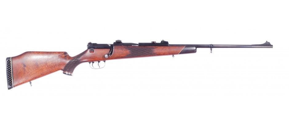 Kulovnice opakovací Mauser model 66 7 x 66 SE vom Hofe