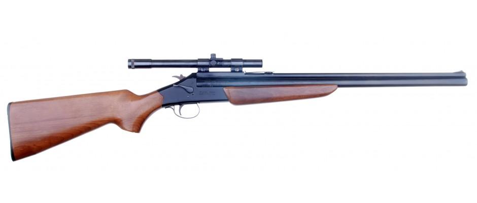 Kulobrok Savage model 245-D 22 WMR/ 20/75
