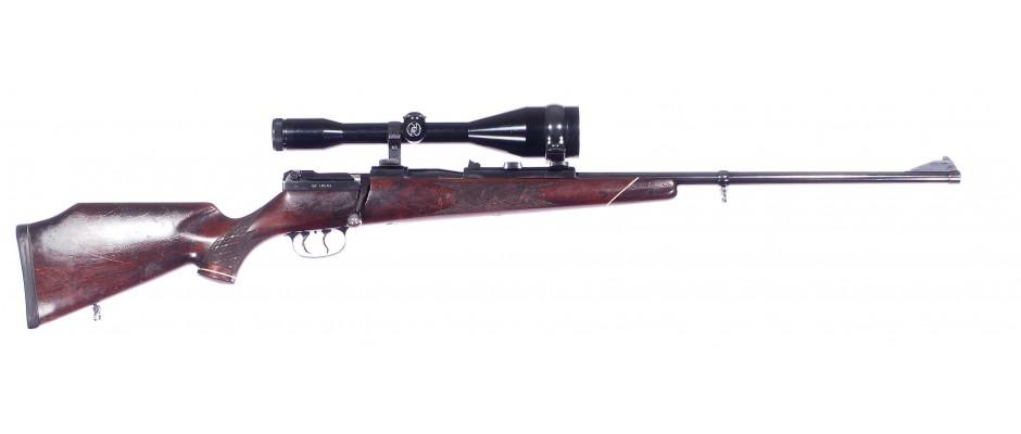 Kulovnice opakovací Mauser model 66 8x68