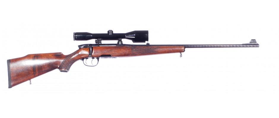 Kulovnice opakovací Steyr Mannlicher model L 5,6 x 57