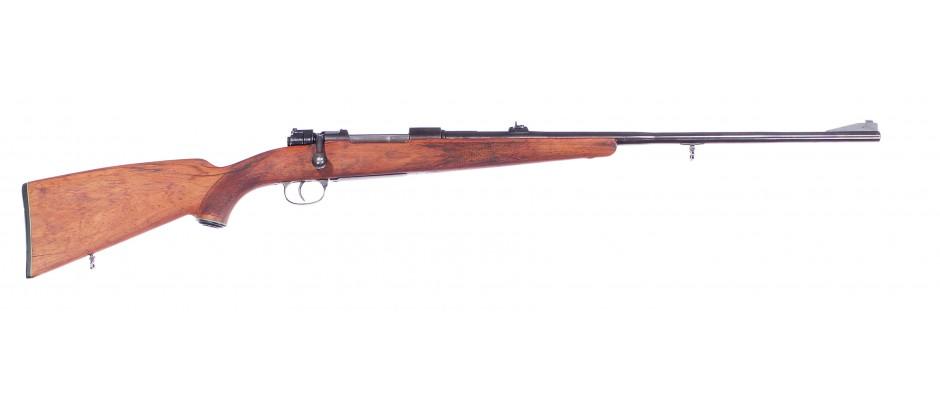 Kulovnice opakovací Mauser K 98 8x57 JS
