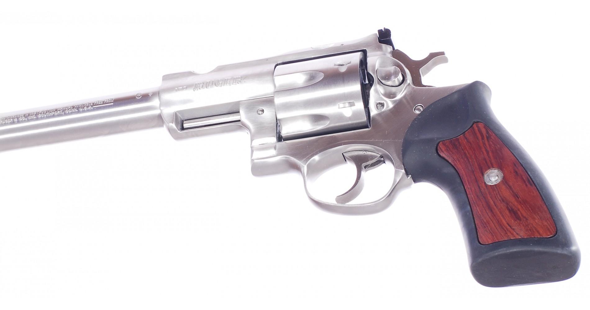 Revolver Ruger Super Redhawk 44 Magnum - č. 2527 | prodej ...