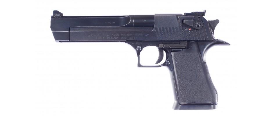 Pistole Desert Eagle  Mark I 44  Magnum