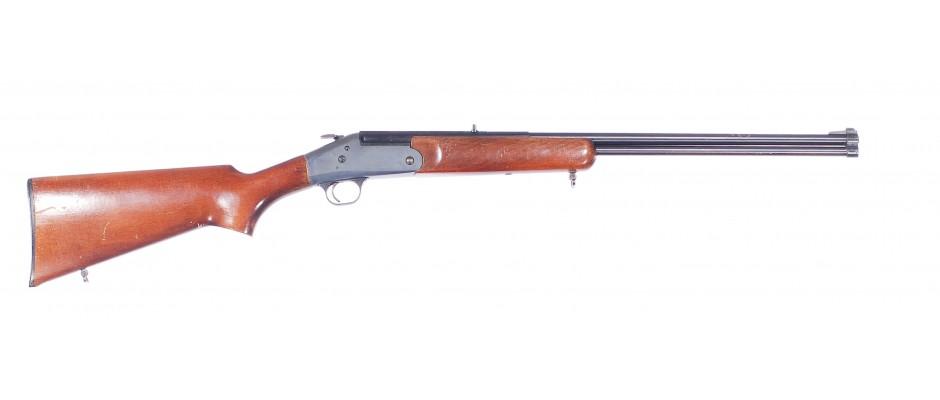 Kulobrok Rhöner 22 LR + 9 mm Flobert
