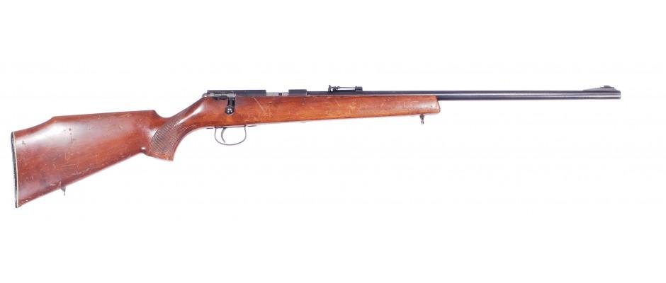 Malorážka jednoranová Anschütz 1393/95 22 LR