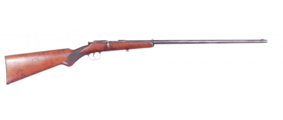 Malorážka jednoranová Geco Karabiner 1922 22 LR
