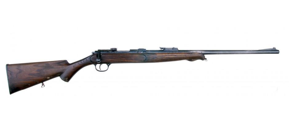 Malorážka Walther Sportmodell V 22 LR