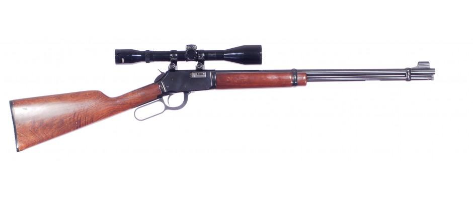Malorážka opakovací Winchester 9422M 22WMR