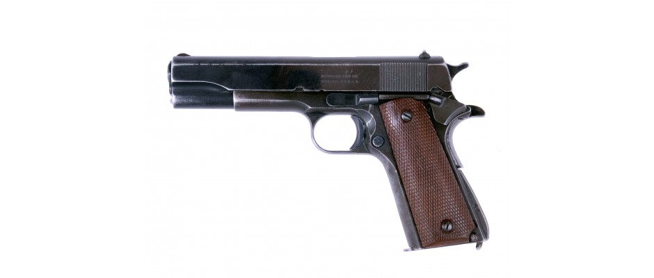 Pistole Remington 1911 45 ACP