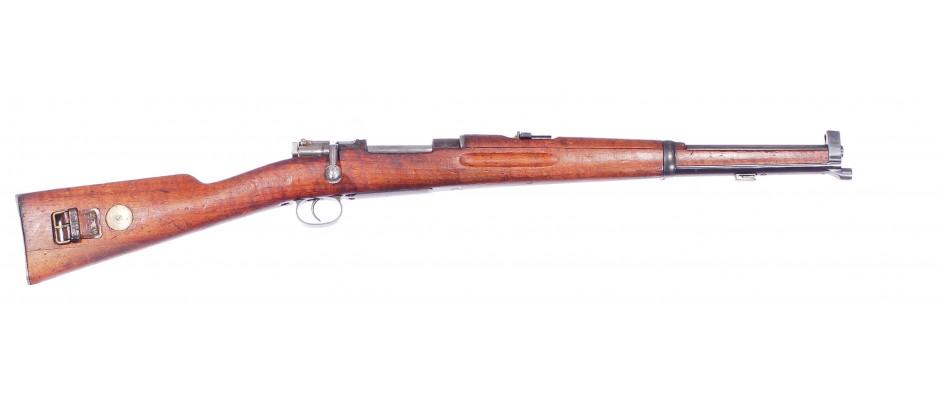 Puška opakovací Carl Gustaf m/1894-14 6,5x55 SE