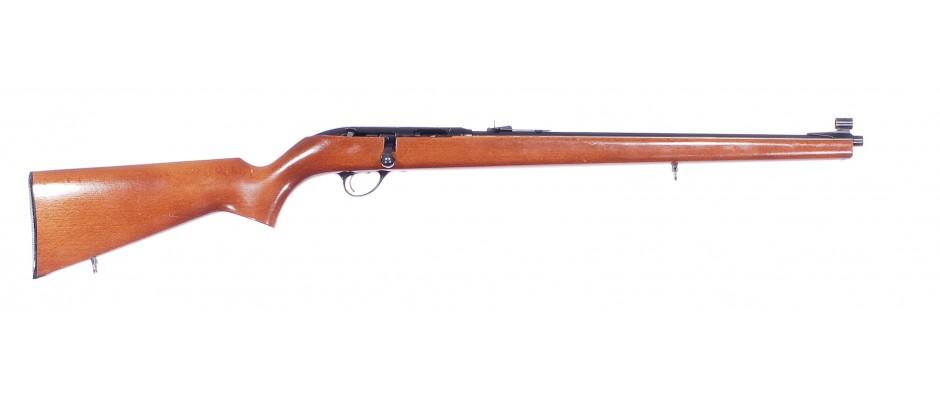 Malorážka jednoranová Savage 635 Stutzen 22 LR, 22 Short