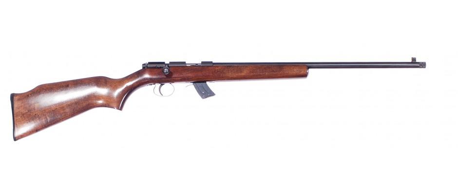 Malorážka opakovací CBC model 122 22 LR