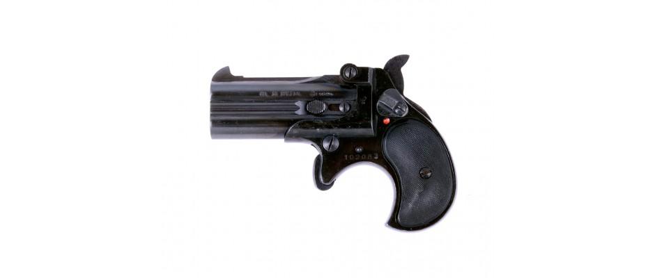 Pistole Derringer Rohm 38 Special