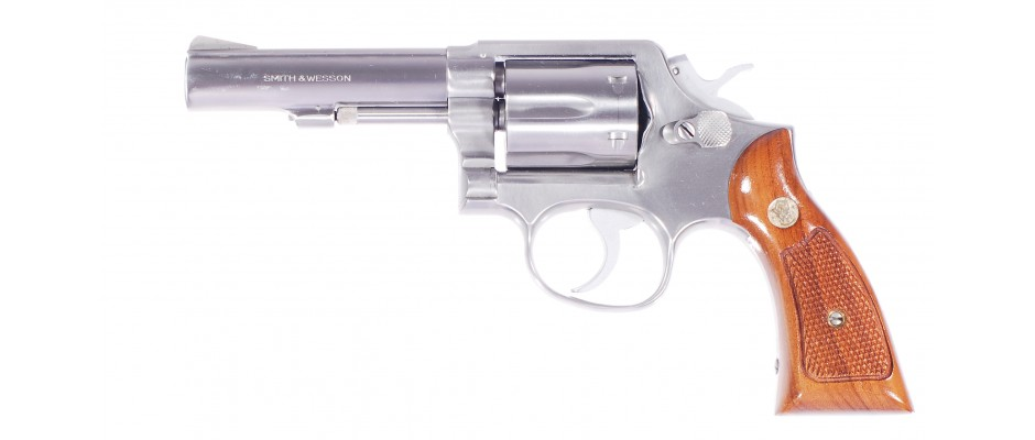 Revolver Smith&Wesson Model 65-1 357 Magnum