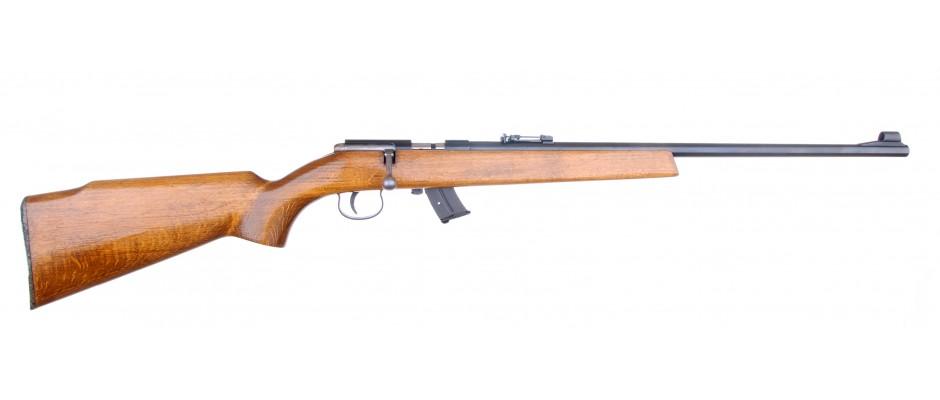 Malorážka Anschütz model 1416 22 LR