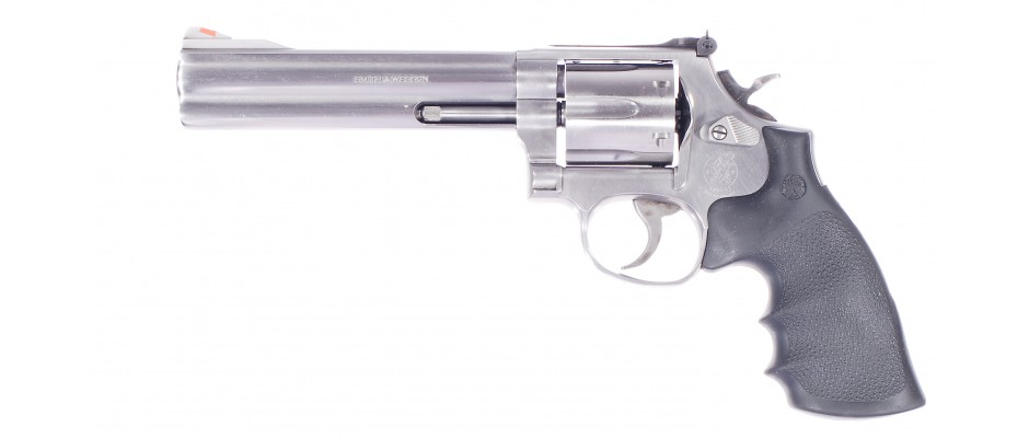Revover Smith&Wesson model 686-5 357 Magnum