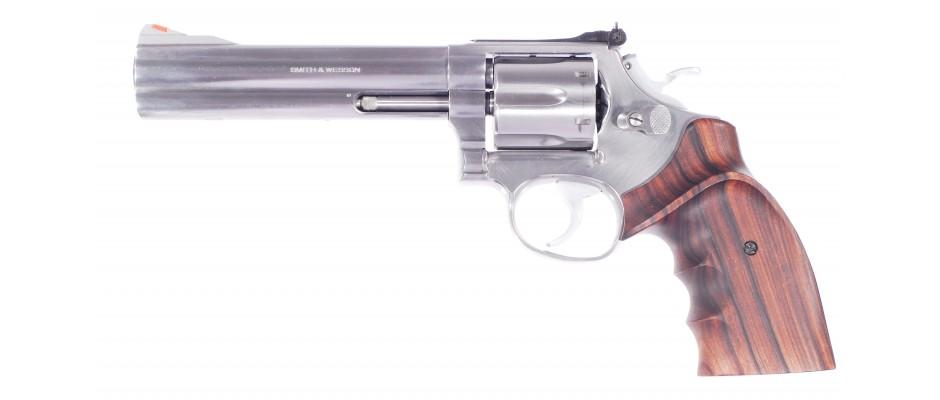 Revolver Smith&Wesson Model 686 357 Magnum