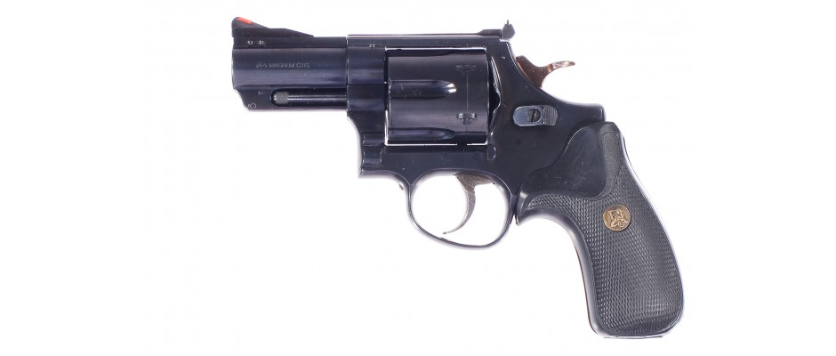 Revolver Astra Model 44 44 Magnum