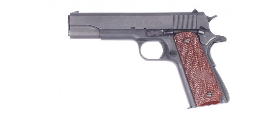Pistole samonabíjecí Norinco model 1911A1 45 ACP