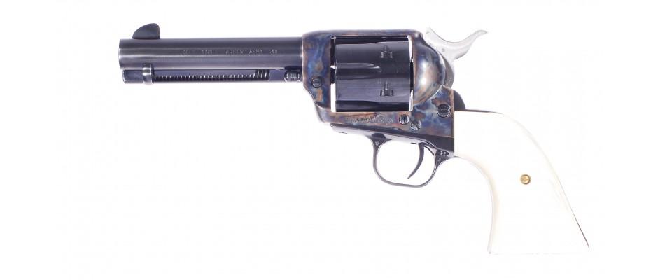 Revolver Colt SAA 45 Colt
