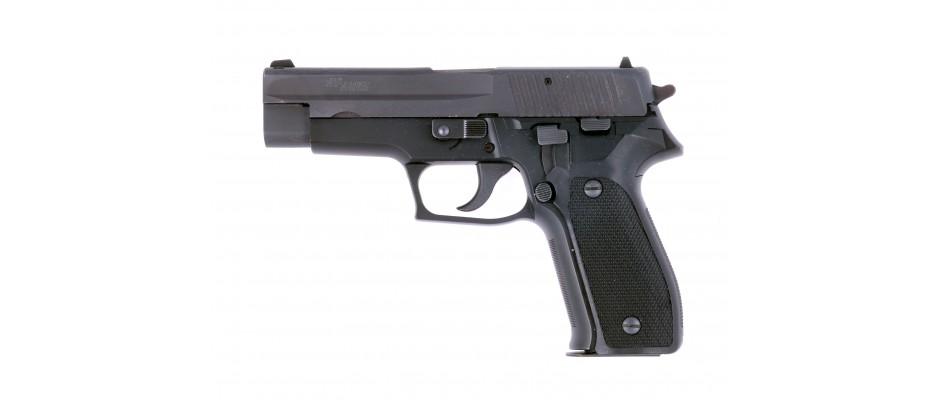 Pistole Sig Sauer 226 9 mm Luger