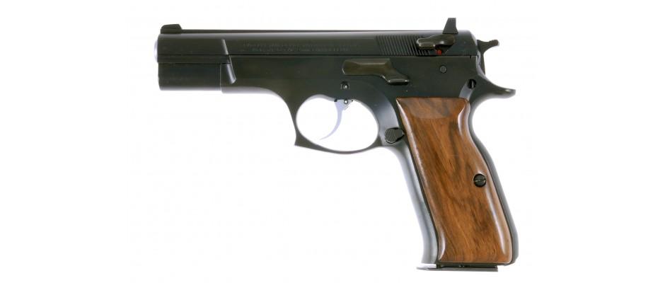 Pistole Tanfoglio TA90