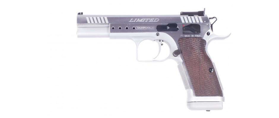 Pistole Tanfoglio TA 97 Custom 45 ACP