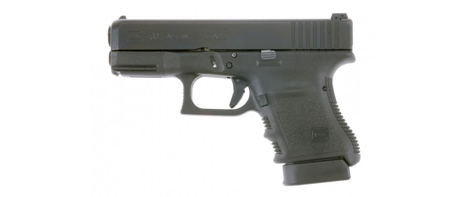 Pistole Glock 30 45 ACP