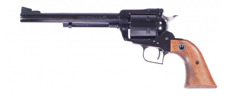 Revolver Ruger Old Model Super Blackhawk 44 Magnum