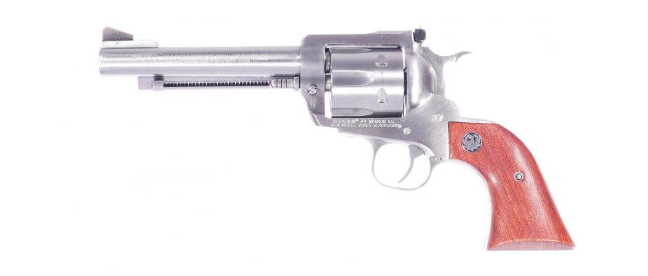 Revolver Ruger New Model Super Blackhawk 44 Magnum