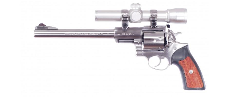 Revolver Ruger Super Redhawk 44 Magnum