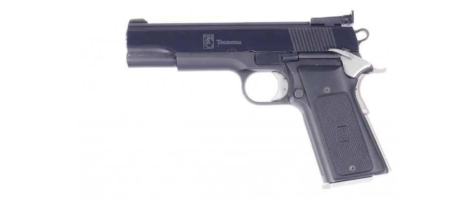 Pistole Tecnema Tcm 2 Master 45 ACP