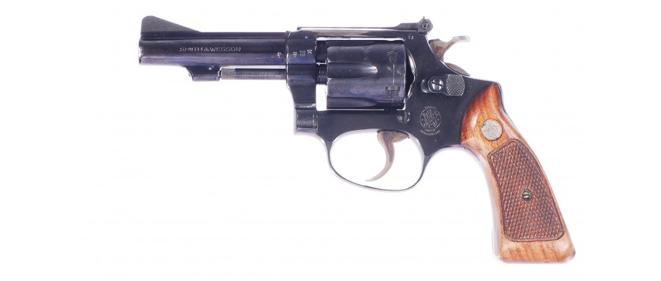 Revolver Smith&Wesson model 51 22 WMR