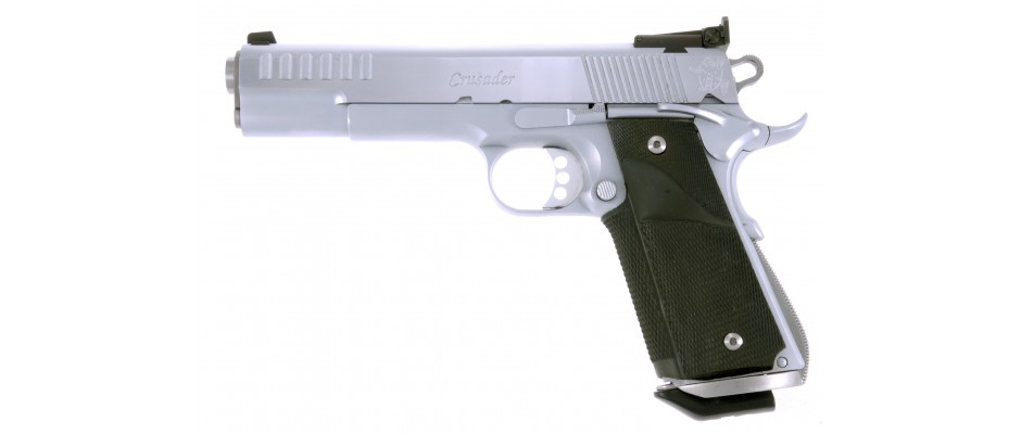 Pistole Nowlin Crusader 45 ACP