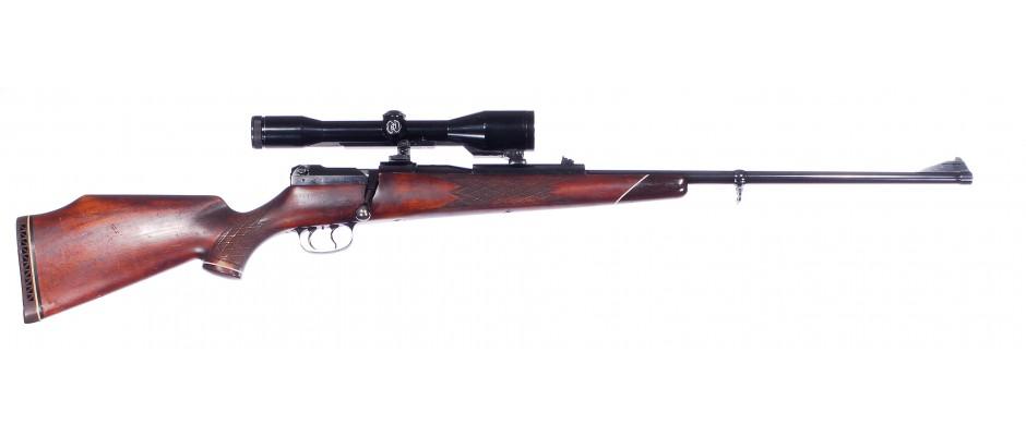 Kulovnice opakovací Mauser model 66 6,5x68