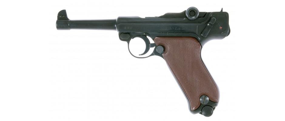 Pistole Erma La 22 22 LR