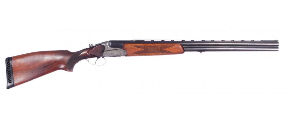 Broková kozlice Simson model 100E 12/70